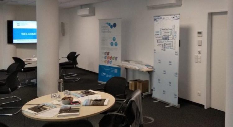 Sastanak IAWD-a u Beču